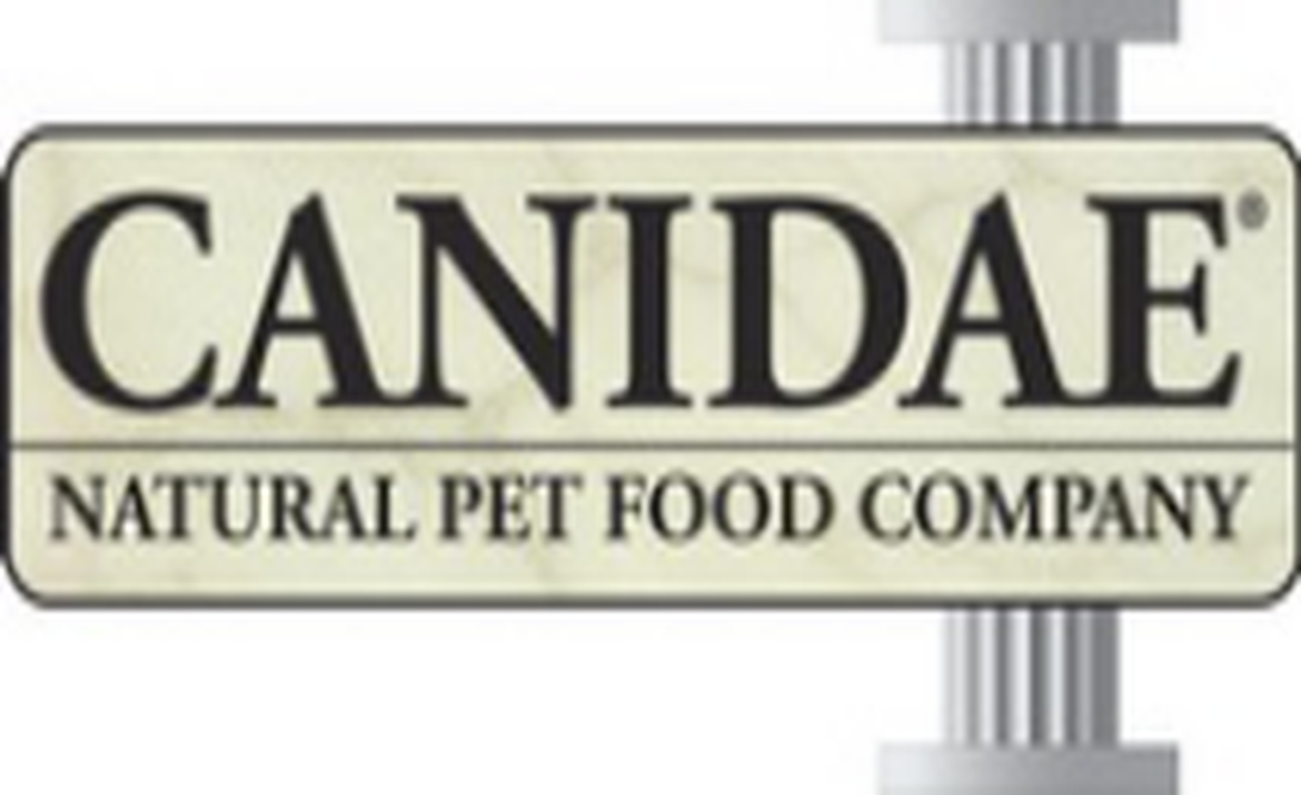 Healthy Pet Sells Canidae Dog Food
